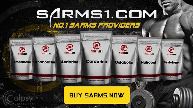 buy sarms