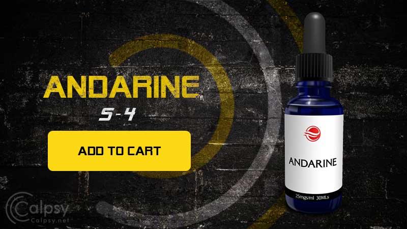 buy andarine s4